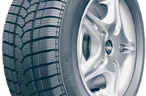 Шины TIGAR WINTER 1 245/45 R18 100V