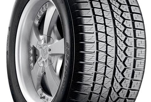 Шины TOYO OPEN COUNTRY W/T 245/45 R18 100H