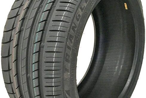 Шины TRIANGLE TH201 245/35 R20 95Y