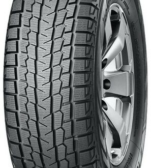 Шины YOKOHAMA ICE GUARD G075 225/55 R19 99Q