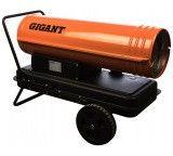 Тепловая пушка GIGANT DHG 30 D