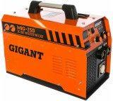 Инверторный полуавтомат GIGANT MIG-250