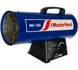 Тепловая пушка MASTERYARD MH 15G
