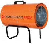 Тепловая пушка NEOCLIMA NPG-40