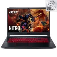 Ноутбук ACER NITRO 5 AN517-52-75S0 NH.Q80ER.004