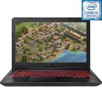 Ноутбук ASUS FX504GD-E41024T