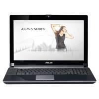 Ноутбук ASUS N73SV I7-2630QM