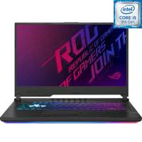 Ноутбук ASUS ROG STRIX G GL731GT-H7200T