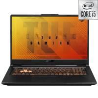 Ноутбук ASUS TUF F17 FX706LI-H7036T
