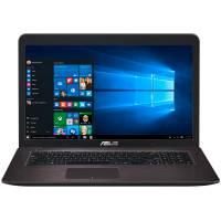 Ноутбук ASUS X756UV-TY077T