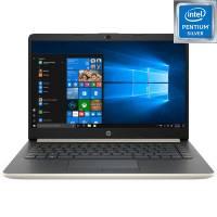 Ноутбук HP 14-CF0000UR 4JS01EA