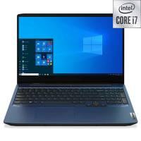 Ноутбук LENOVO IDEAPAD GAMING 3 15IMH05 (81Y4006XRU)
