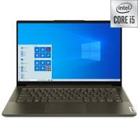 Ноутбук LENOVO YOGA SLIM 7 14IIL05 (82A1008BRU)