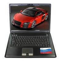 Ноутбук ROVER BOOK PRO P435VHB