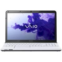Ноутбук SONY SVE-1512Q1R/W WHITE