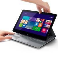Ноутбук SONY SVF11N1L2RS SILVER