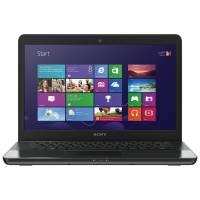Ноутбук SONY SVF14A1S9RB BLACK