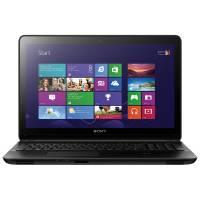 Ноутбук SONY SVF1521H1RB BLACK