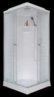 Душевая кабина ROYAL BATH RB 90HP1-M